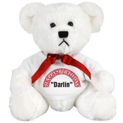 Darlin's birthday