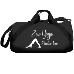 Zen Yoga Studio Business