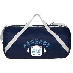 Jackson's Football Gear