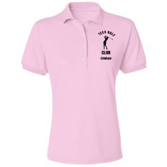 Golf Club Business Polo