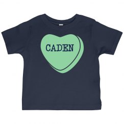 Caden's Candy Heart