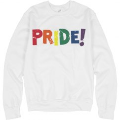 Pride Crew Neck