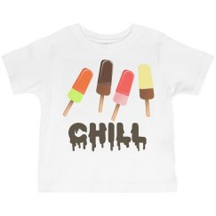 Fun Chill Toddler Tee Shirt