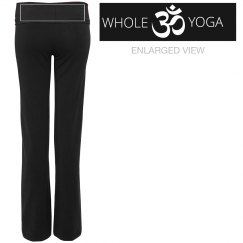 Whole Yoga Studios