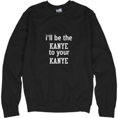 Kanye Sweater Pullover