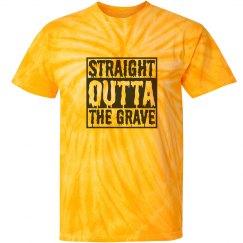 Straight Outta The Grave
