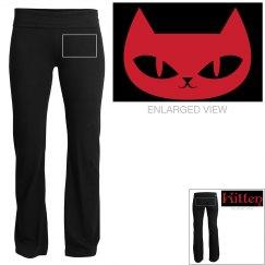 Kitten pants