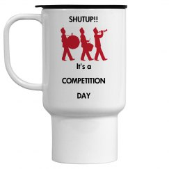 Competition Coffee Mug