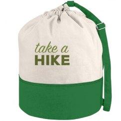 Take a Hike Bag