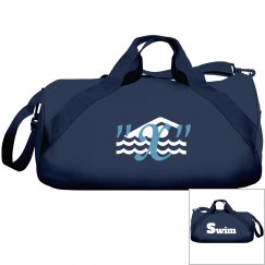 Monogram this swim bag
