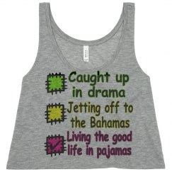 The Good Life In Pajamas