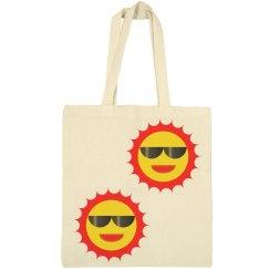 Cool Sun Tote