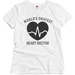 Okayest Heart Doctor