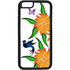 Hibiscus Butterflies