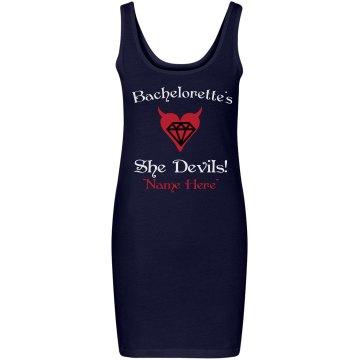 Bachelorette's Devils