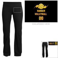 I Dig It Volleyball Pant