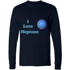 I Love Neptune (adult)