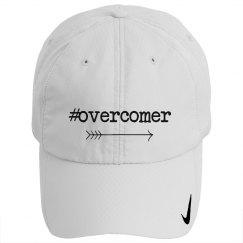 #overcomer Hat