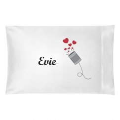 Evie Pillowcase