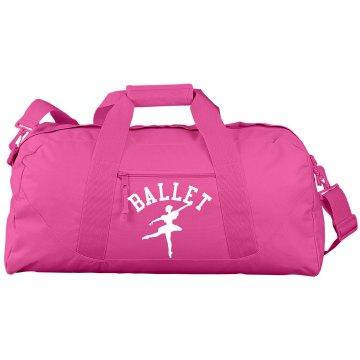 Ballet School Gear