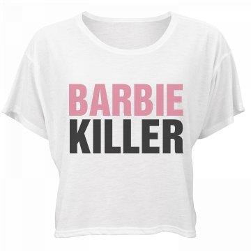 Barbie Killer