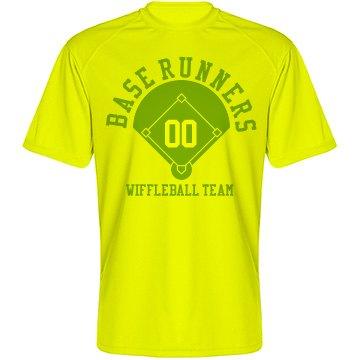 Base Runners Team