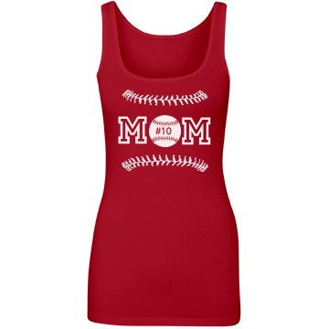 Baseball or T-Ball Mom