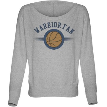 Basketball Fan Tee