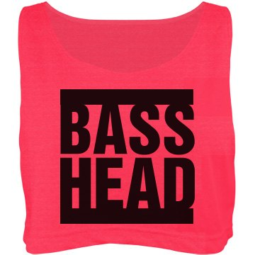 Bass Head