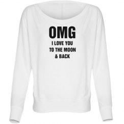 OMG, I Love You