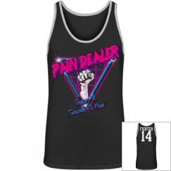 Pain Dealer 80's Retro