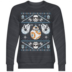 BB My Droid Sweater
