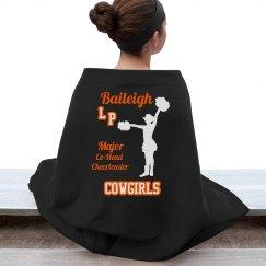 Cowgirl Blanket