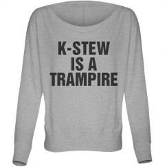 K-Stew Is a Trampire