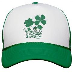 St Patricks Day Cap
