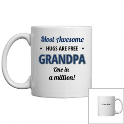 Most awesome grandpa