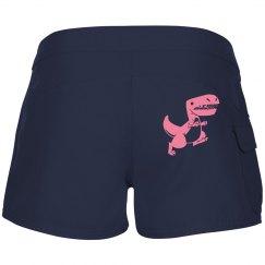 Dino Butt