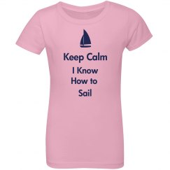 Keep Calm, Youth, Pink