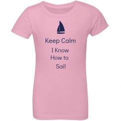 Keep Calm, Youth, Pink