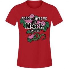 Love me like Mark