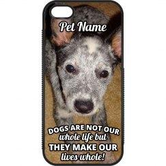 Pet Memorial Case
