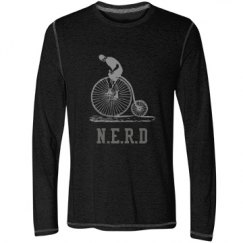 N.E.R.D Cycle gear