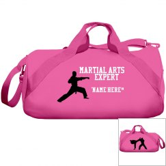 Martial Arts Expert