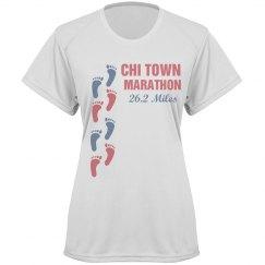 China Town Marathon