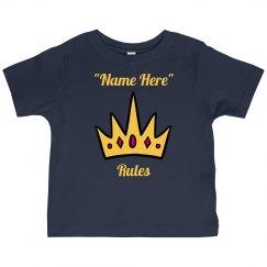 """""""Name"""" rules"""