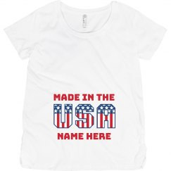 4th Of July Made In The USA