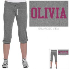 Occupied by olivia