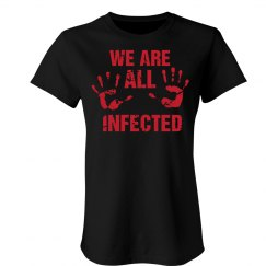We Are All Infected