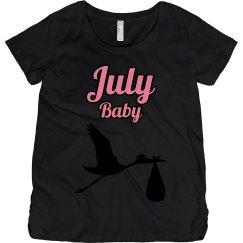 July Baby (girl)