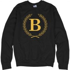 "crest ""B"""